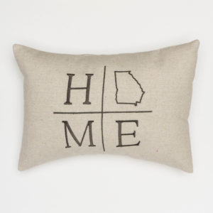 Home 3 Pillow